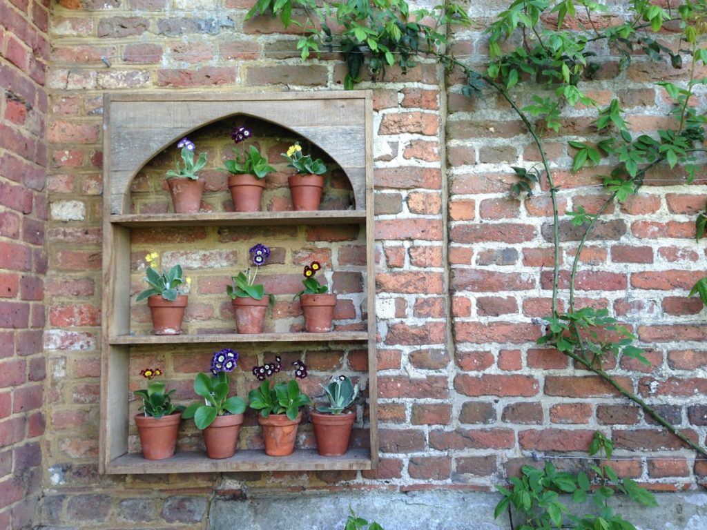Floral Perfection How To Make An Auricula Theatre The